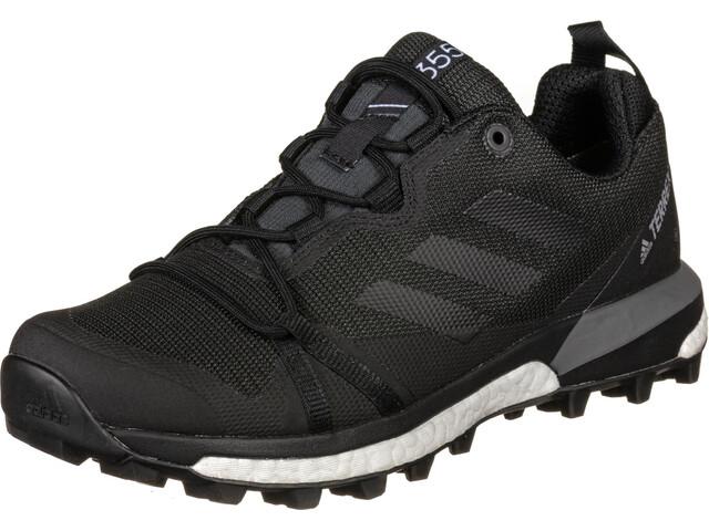 adidas TERREX Skychaser LT Gore Tex Zapatillas Trail Running Hombre, carbon
